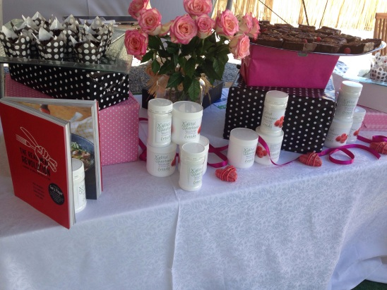Women's Lifestyle Expo Stand